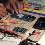Cursos reparacion celulares Bogota